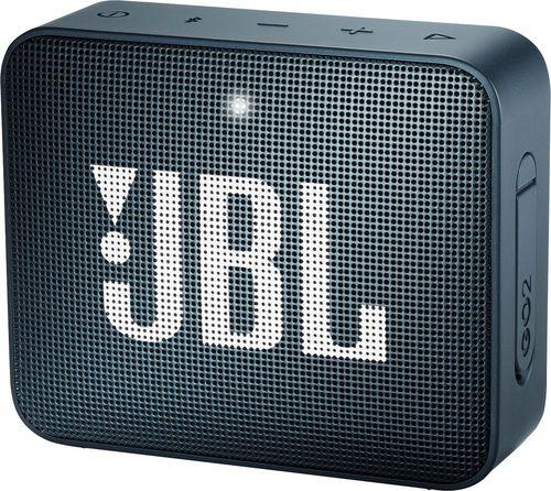 JBL Go 2 Bluetooth Waterproof Speaker – BrickSeek