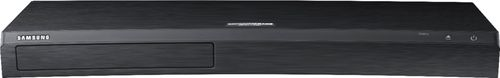 Samsung - UBD-M9700 - Streaming 4K Ultra HD Wi-Fi Built-In Blu-Ray Player - Black 6240408