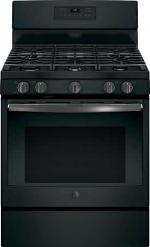 GE - 5.0 Cu. Ft. Self-Cleaning...