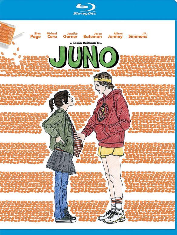 Juno [Blu-ray] [2007] 6240461