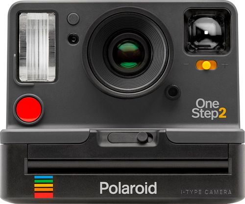Polaroid Originals - OneStep 2 VF Instant Film Camera - Graphite
