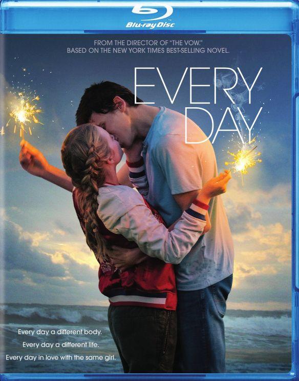 Every Day [Blu-ray] [2018] 6243841