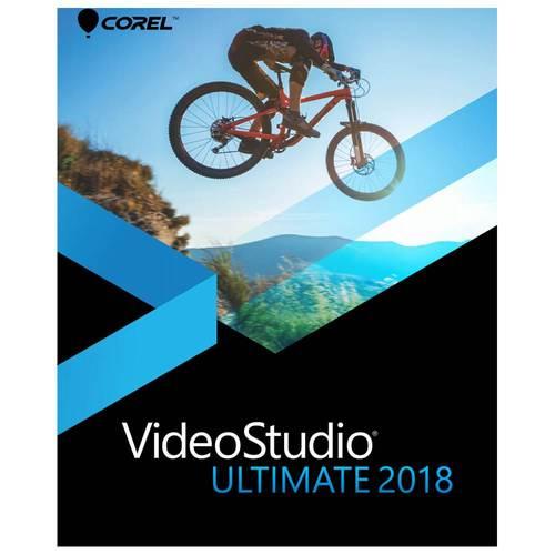 VideoStudio Ultimate...