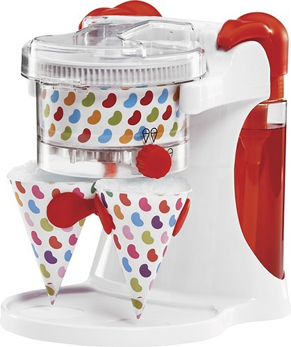 Jelly Belly - Dual Ice Shaver - Multicolored 6249451