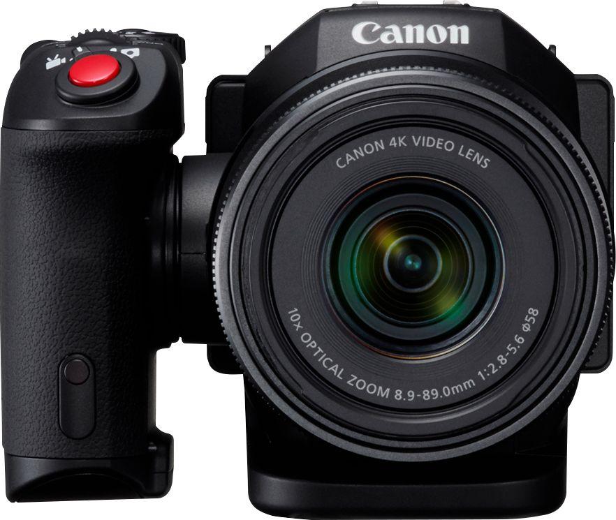 Canon - XC10 4K Premium Camcorder