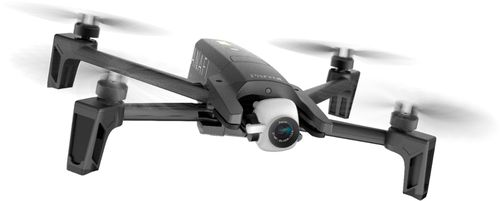 Parrot - ANAFI Quadcopter with Remote Controller - Black