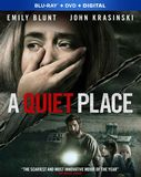 A Quiet Place [Blu-ray/DVD] [2018]