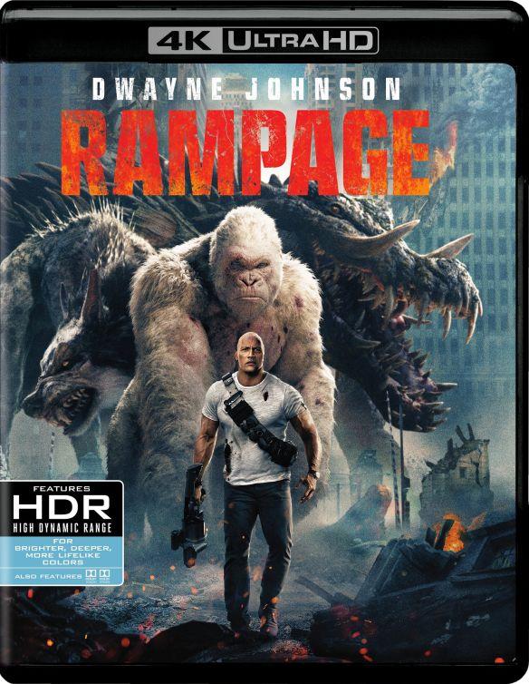 🛒- Best Buy- Rampage