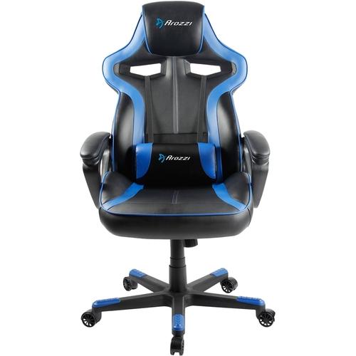 Arozzi Milano Gaming Chair, Blue