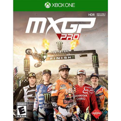 MXGP Pro - Xbox One @...