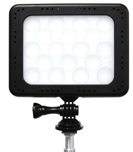 Savage - LED Color Video Light