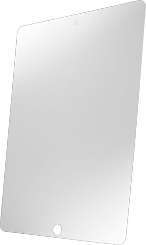Insignia™ - Twice Reinforced HD Glass Screen Protector for Apple® 9.7u0022 iPad® (5th gen. and 6th gen.) - Crystal clear