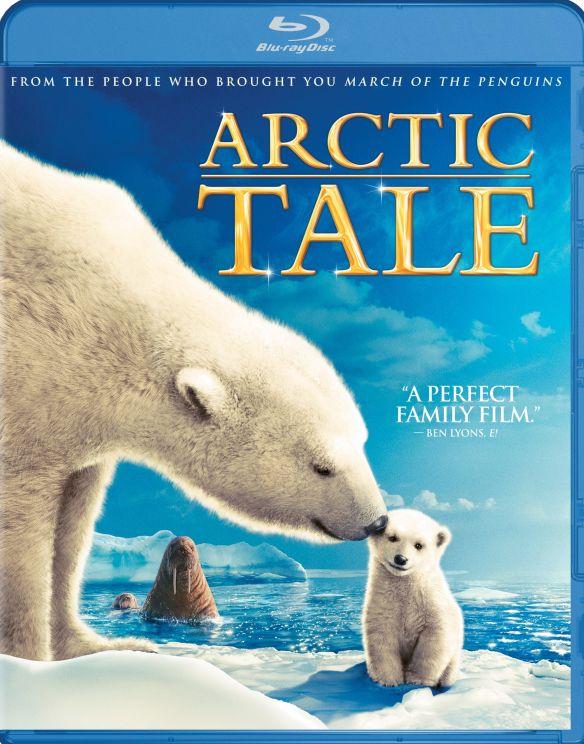 Arctic Tale [Blu-ray] [2007] 6252379
