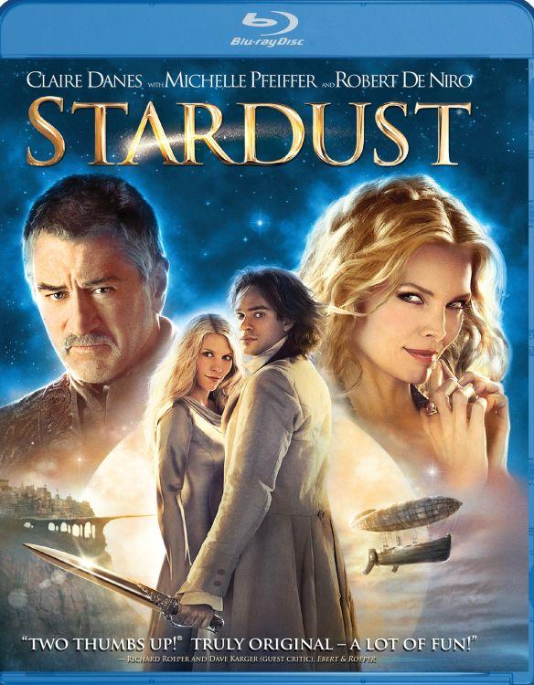 Stardust [Blu-ray] [2007] 6252380