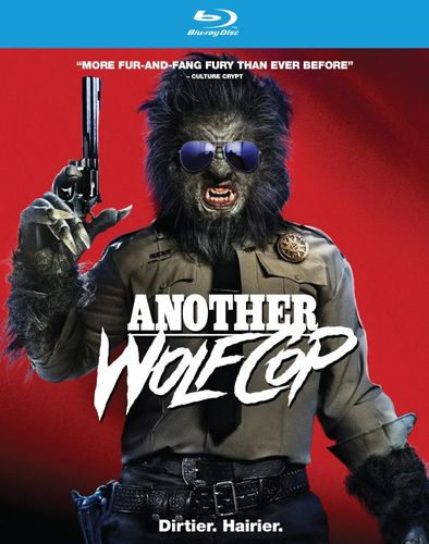 Another WolfCop [Blu-ray] [2016] 6252677