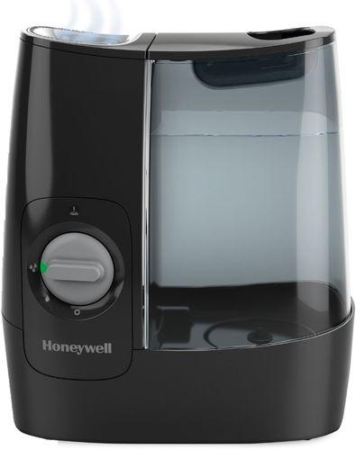 Warm Mist Humidifier White - Honeywell