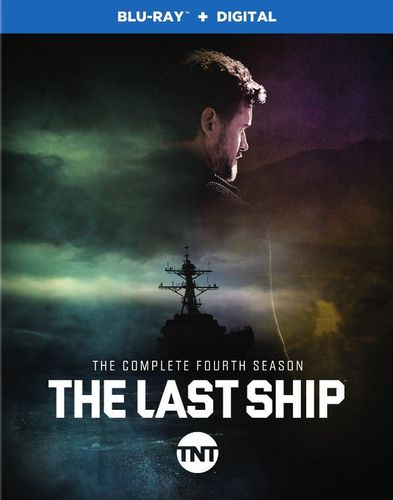 The Last Ship: The Complete Fourth Season [Blu-ray] 6252760