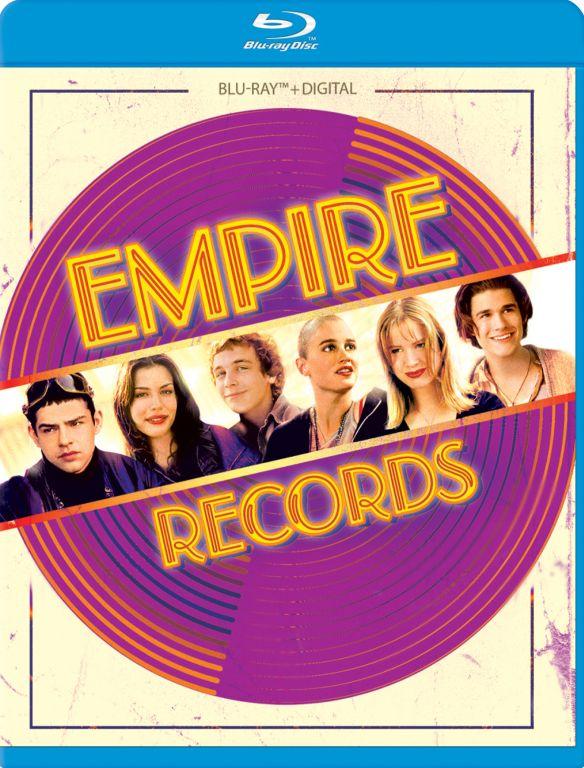 Empire Records [Blu-ray] [1995] 6252905