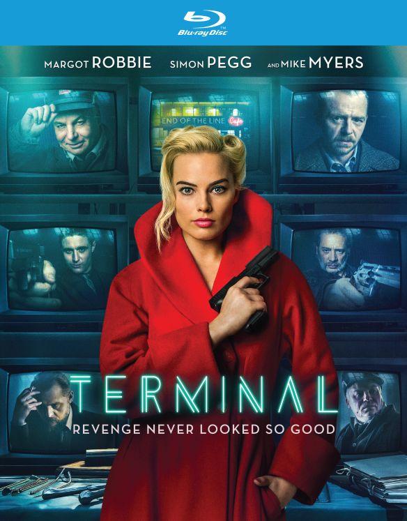 Terminal [Blu-ray] [2017] 6254826