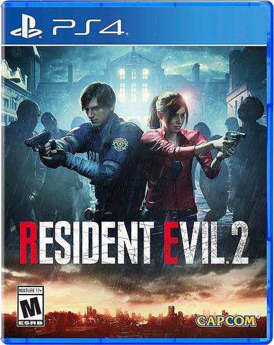 resident-evil-2-playstation-4