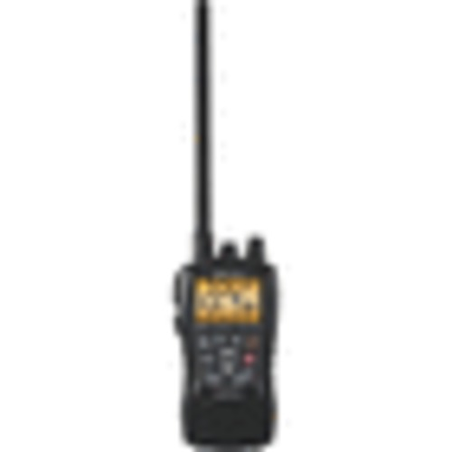 Cobra MR HH450 DUAL VHF-HH/GMRS, 6 Watt, Floats, Black