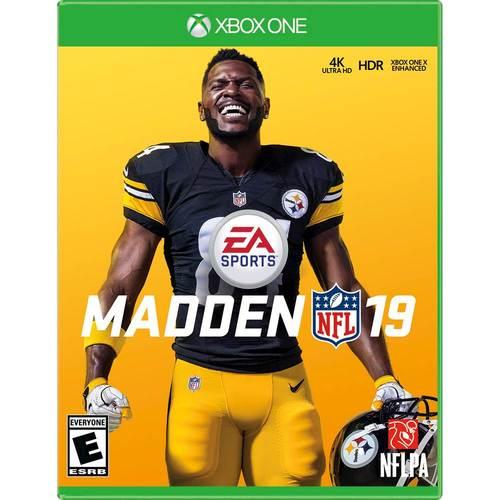 Madden NFL 19 - Xbox...