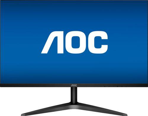 AOC 24B1H 23.6u0022 WLED LCD Monitor - 16:9 - 8 ms GTG