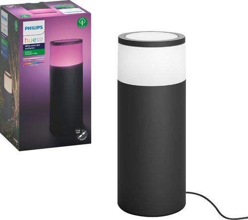 Philips Hue White & Color Ambiance Calla Outdoor Pathway LED Light Extension