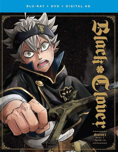 Black Clover: Season...