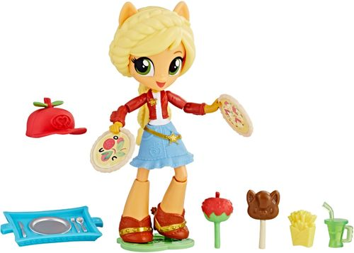 "My Little Pony - My Little Pony Equestria Girls Costume Creations 4.5"" Mini Figure - Styles May Vary"