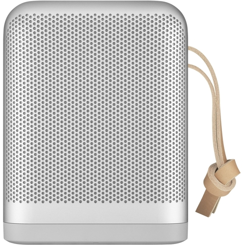 Bang & Olufsen - BeoPlay P6 Portable Bluetooth Speaker - Natural