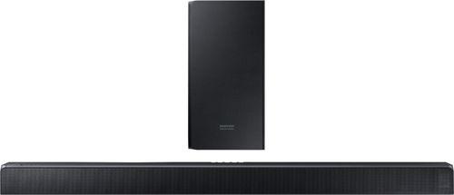 SAMSUNG HARMON/KARDON 5.1.2 Channel Soudbar System with Dolby Atmos - HW-N850/ZA