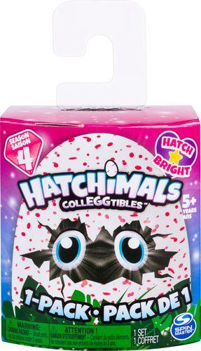 Hatchimals CollEGGtibles Hatch Bright Pack – Season 4