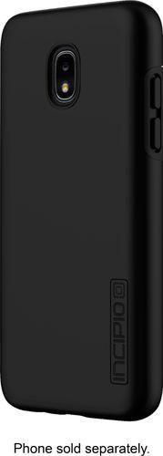 Incipio Samsung Galaxy J3 Top Dual Pro Case - Black