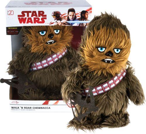 Underground Toys - Star Wars Chewbacca Figure - Brown