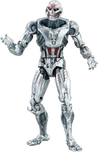 Marvel Studios: The First Ten Years The Avengers 2 Ultron Action Figure