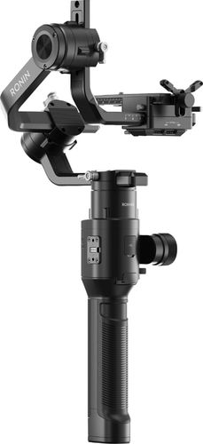 DJI - Ronin-S Handheld Gimbal Stabilizer for DSLR and Mirrorless Cameras