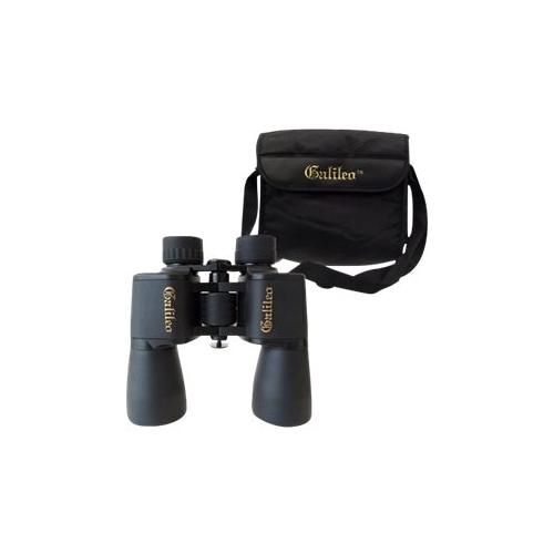 Galileo - 8 x 40 Binoculars - Black