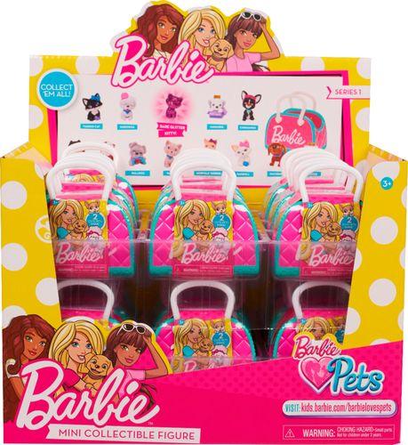 Barbie Pets 2pk Carrier - Wave 2