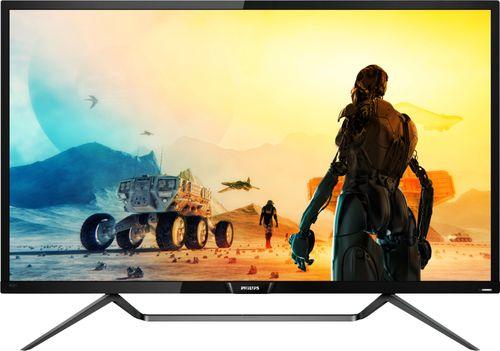 43u0022 4K Ultra HD LCD Monitor