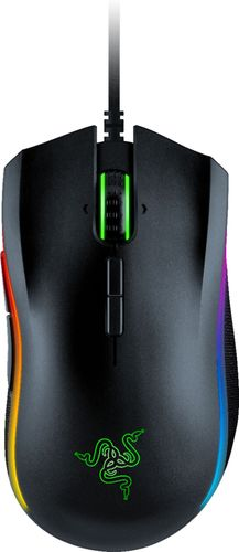Razer Mamba Elite PC Gaming Mouse