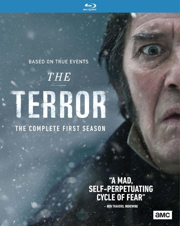 The Terror: Season 1 [Blu-ray] 6263797
