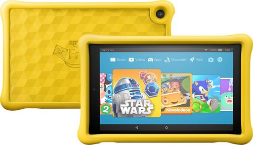 Amazon - Fire HD 10 Kids Edition