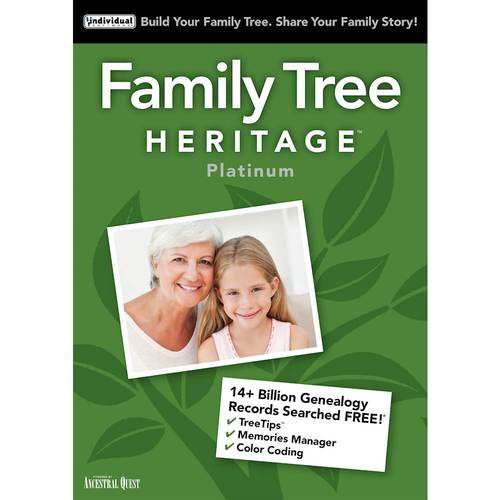 Family Tree Heritage...