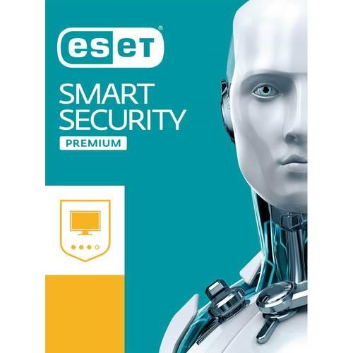 Smart Security® Premium 1-Device 1-Year Subscription - Windows