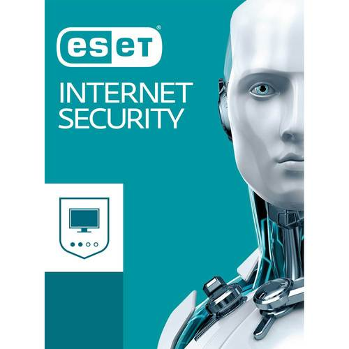 Internet Security 5-Device...
