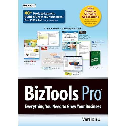 BizTools Pro 3 - Windows...
