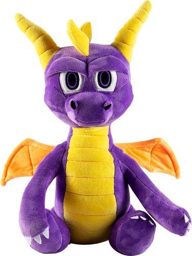 Kidrobot Spyro The Dragon Hugme 16 Inch Plush Figure