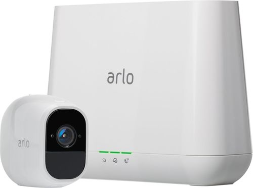 Arlo Pro 2 Smart Security System with 1 Camera (VMS4130P
