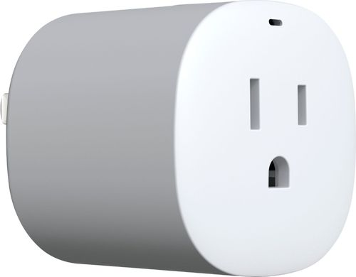 Samsung SmartThings Outlet, Hub Required